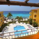 蔚藍海灘飯店