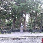 San Jacinto Plaza resmi