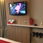 Photo de Holiday Inn Express London - Hammersmith