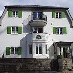 Hotel Villa Ludwig Foto