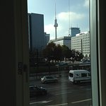 Photo de Ibis Budget Berlin Alexanderplatz
