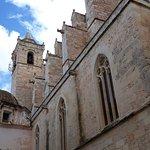 Cathedral Ciudadela Foto