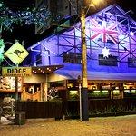 Didge Australian Bar & Restaurant