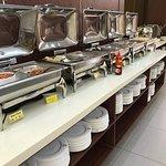 Hallmark Crown Hotel - Melaka Foto