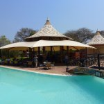 Photo of AVANI Victoria Falls Poolside Bar & Grill