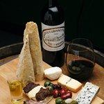 Tablas Cheese and Charcuterie