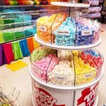 Salt Water Taffy! Delicious and perfect for your candy buffet or favors!