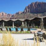 ภาพถ่ายของ Desert Pearl Inn