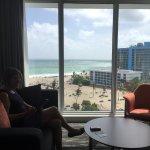 Photo de B Ocean Resort Fort Lauderdale