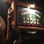 Foto de Three Bears Lodge