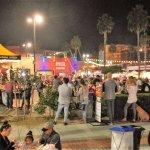 Photo of Oceanside Sunset Market