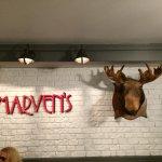Photo of Marven's Restaurant
