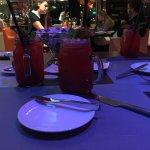 Photo de Paris Budapest Bar and Restaurant