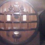 Special barrellsBeautifully made barrels!!