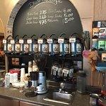 Foto de Dreamers Cafe