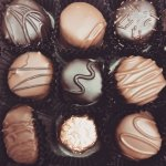 Chocolates, Truffles and more!