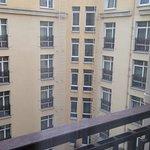 Solo Sokos Hotel Vasilievsky Foto