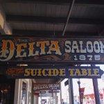 Foto di Delta Restaurant