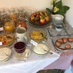 Breakfast Buffet (1 of 3 photos)