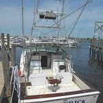 For the seasoned angler steam offshore for an exciting Bluefin Tuna, Shark, Cod or Marlin deep s
