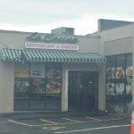 La Cocina Restaurant & Bakery, Norwalk CT