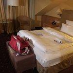 Photo de Dorint Hotel Venusberg Bonn
