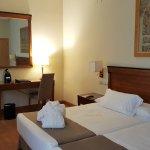 Hotel Becquer-billede