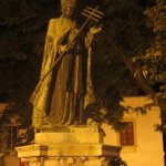 Photo of Statue of St Stephen