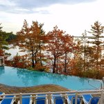 Photo de Touchstone Resort on Lake Muskoka