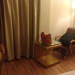 Photo de Park Inn Jaipur, A Sarovar Hotel