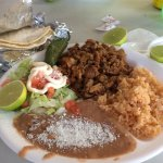 Photo de Taqueria y carniceria mexico