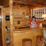 Elk Mountain Lodge Foto