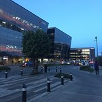 Photo of Aloft Bogota Airport