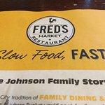 Foto de Fred's Market