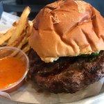 Photo de Joy Burger Bar