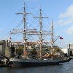 Foto de Bristol City Docks