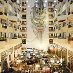 Bild från LAICO Regency Hotel