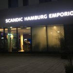 Photo de Scandic Hamburg Emporio