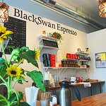 Foto de Black Swan Espresso
