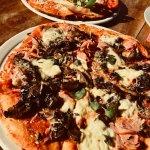Charlies Pizza & Pasta Summerstrand Foto