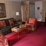 The Kimberly Hotel Foto