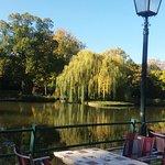 Photo of Cafe Restaurant Doblhoffpark