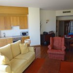 Solplay Hotel de Apartamentos Foto