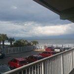 Zdjęcie Atlantic Ocean Palm Inn