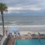 Atlantic Ocean Palm Inn Foto
