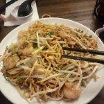 Photo de noodle village