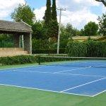 Rincón Del Montero Cancha de tenis
