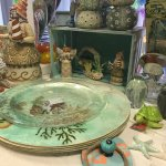 Price points fit any budget with charming, fun, and lovely beachy items to fit any type of decor