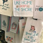 We love the items she comes up with, always changing, and always for the beach-water-summer love