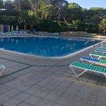 Photo de Club Hotel Aguamarina